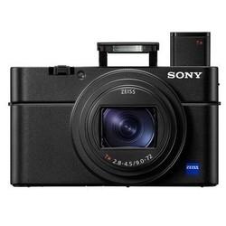 SONY 索尼 DSC-RX100M6(黑卡6) 数码相机