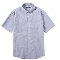 SPAO SPYW825H01 男士棉质衬衫