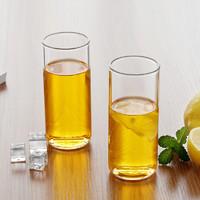 NONXI'S 龙兮高硼硅耐热玻璃杯 3只装