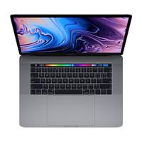 Apple 苹果 2018款 MacBook Pro 15.4英寸笔记本电脑(i7、16GB、512GB、Touch Bar)