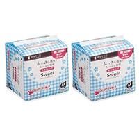 daccov三洋 产妇专用卫生巾 绵柔型 L5片*2