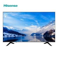 Hisense 海信 H65E3A 65英寸 4K HDR 液晶电视