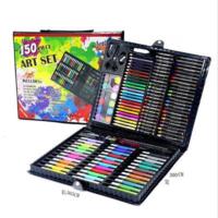 儿童绘画套装 150件