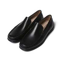 ecco 爱步 Moc 2.0 男士一脚蹬乐福鞋
