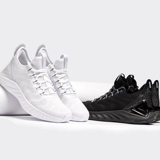 PEAK 匹克 态极 E91617H 男女款休闲减震运动鞋 +凑单品