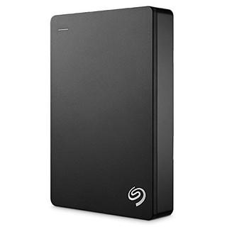 中亚Prime会员 : SEAGATE 希捷 Backup Plus 5TB USB 3.0 移动硬盘