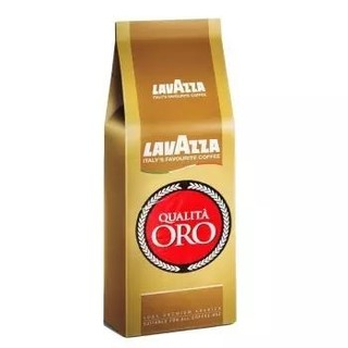 LAVAZZA 乐维萨 欧罗金咖啡豆 250g *4件