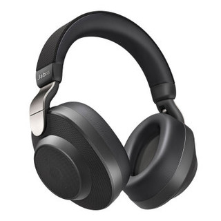 Jabra 捷波朗 ELITE 85H 耳罩式头戴式蓝牙降噪耳机