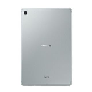 SAMSUNG 三星 Tab S5e T725C 10.5英寸通话平板电脑 (铂光银、6GB、128GB、LTE)