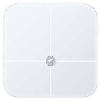 HUAWEI 华为 CH19 智能体脂秤wifi版 ( 白色)