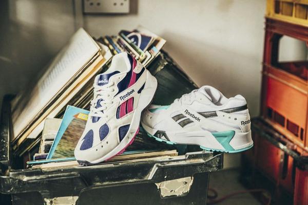Reebok美国官网  复古经典AZTREK系列运动鞋