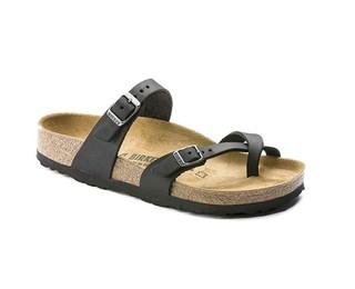 Birkenstock Classic Mayari Birko-Flor 中性款凉鞋