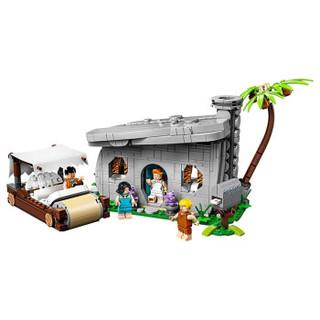 LEGO 乐高 21316 Ideas系列 摩登原始人