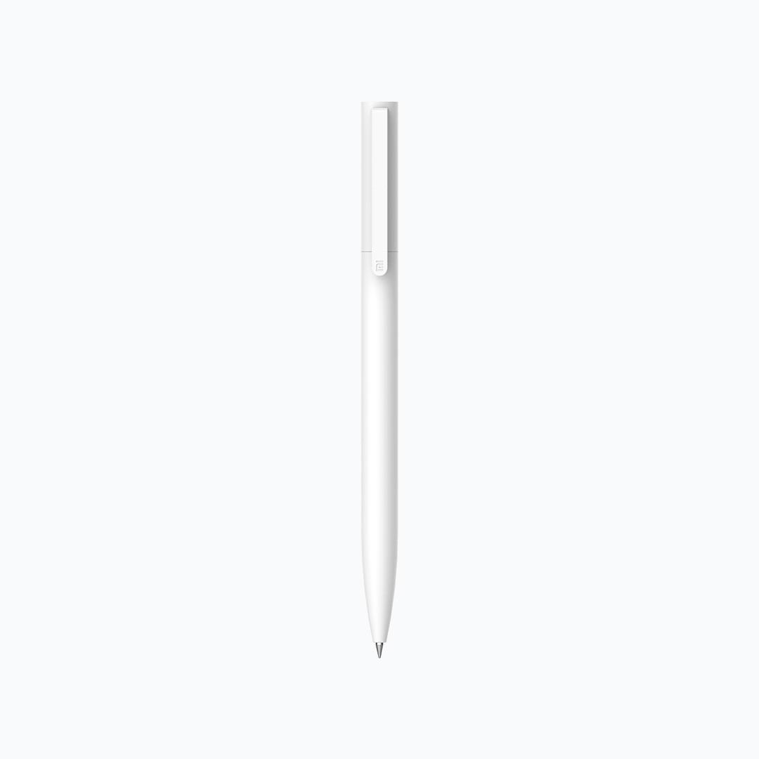 MI 小米中性笔 0.5mm 黑芯 10支/盒