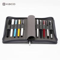 Kaco 钢笔袋收纳包10格