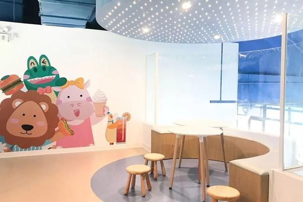南四环遛娃!北京 Blue&Pink Kids Club亲子乐园