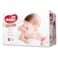 HUGGIES 好奇 皇家系列 铂金装 纸尿裤 S116片 *2件