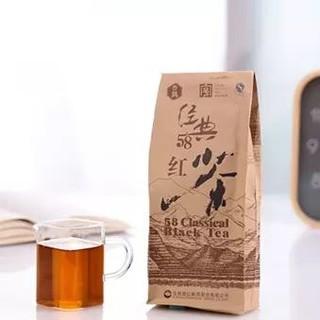 凤牌 滇红茶 特级 经典58 工夫红茶 200g *2件
