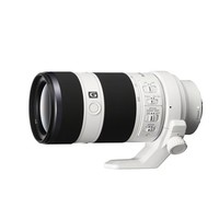 SONY 索尼 FE 70-200mm F4 G OSS 远摄变焦镜头