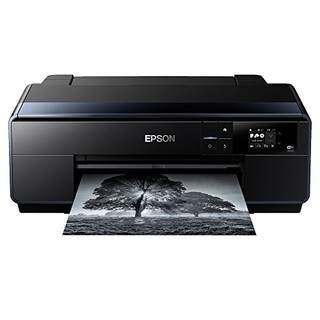 EPSON 爱普生 SureColor P600 喷墨打印机