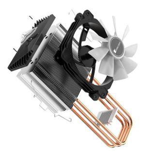 JONSBO 乔思伯 CR-1000 风冷散热器