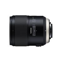 TAMRON 腾龙 F045 全画幅定焦人像单反相机镜头 (尼康口、 F/1.4、35mm)
