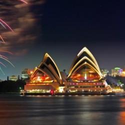 全景游!多地联运!北京-澳大利亚悉尼+墨尔本+布里斯班+凯恩斯+黄金海岸10天8晚跟团游