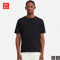 UNIQLO 优衣库 设计师合作款 414351 男士T恤