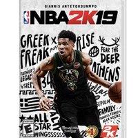 《NBA2k19》