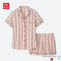 优衣库 UNIQLO 416992 女装 睡衣(短袖)
