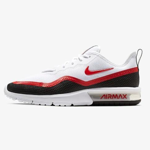 NIKE 耐克 Air Max Sequent 4.5 SE 男子运动鞋