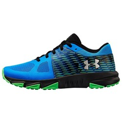 UNDER ARMOUR 安德玛 X Level Prospect 3021150 青少年跑鞋 *2件