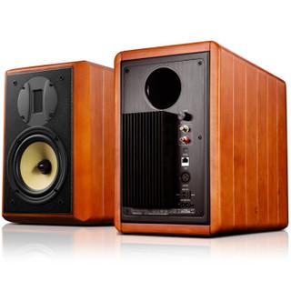 历史低价 : HiVi 惠威 M1A 高保真有源音箱