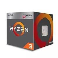 AMD 锐龙 Ryzen 3 2200G APU处理器+ASUS 华硕 PRIME A320M-K 主板 板U套装