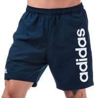 adidas 阿迪达斯 Essentials Chelsea 2.0 男士短裤