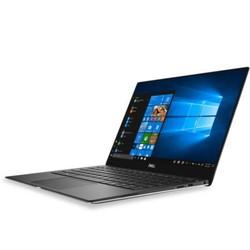 DELL 戴尔 XPS 9370 13.3英寸笔记本电脑(i7-8550U、8GB、256GB、4K Touch)