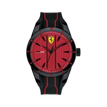 法拉利 Ferrari 欧美潮流防水手表运动石英腕表 0830540