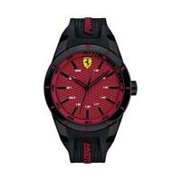 法拉利 Ferrari 手表男 运动时尚潮流欧美防水石英腕表0830248