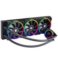 ID-COOLING ZOOMFLOW 360 RGB 一体式水冷CPU散热器