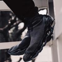 Mizuno 美津浓 RHRN D1GA199909 男子顶级跑步鞋