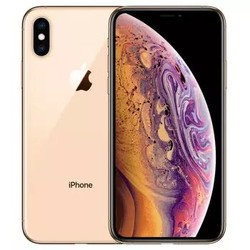 Apple 苹果 iPhone Xs 智能手机 256GB 金色