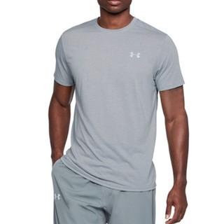 UNDER ARMOUR 安德玛 Streaker 1271823 男子短袖T恤