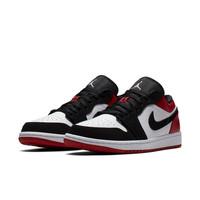AIR JORDAN 1 LOW AJ1 553558 男子篮球运动休闲鞋