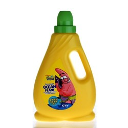 SpongeBob(海绵宝宝)海洋植物洗衣柔顺二合一2kg