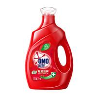 OMO 奥妙 除菌除螨洗衣液 (瓶装、3kg)