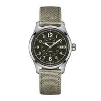 汉米尔顿(HAMILTON)瑞士手表卡其野战系列40毫米自动机械腕表H70595963