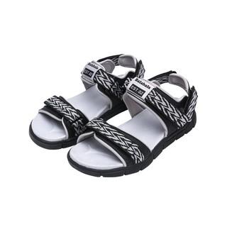 Balabala 巴拉巴拉 童鞋 男童凉鞋