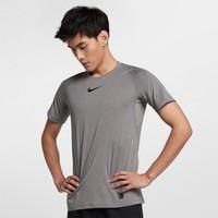 NIKE 耐克 Pro Top 838094 男子短袖T恤