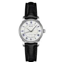 MIDO 美度 贝伦赛丽系列 M7600.4.21.4 女款机械腕表