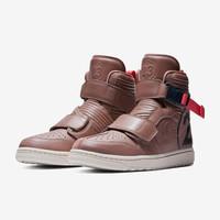 AIR JORDAN AT3146-204 男士高帮休闲运动鞋